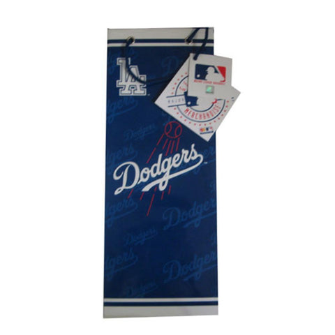 3 MLB Factory Set Gift Bag - Dodgers - Peazz.com