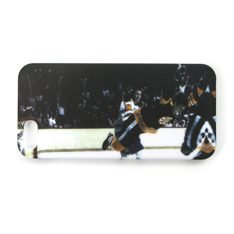Bobby Orr  Goal  iPhone 5  Phone cover - Peazz.com