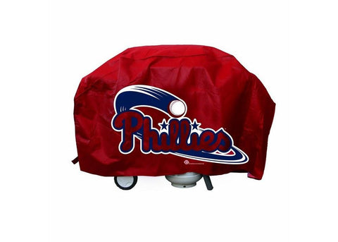 MLB Licensed Economy Grill Cover - Philadelphia Phillies - Peazz.com