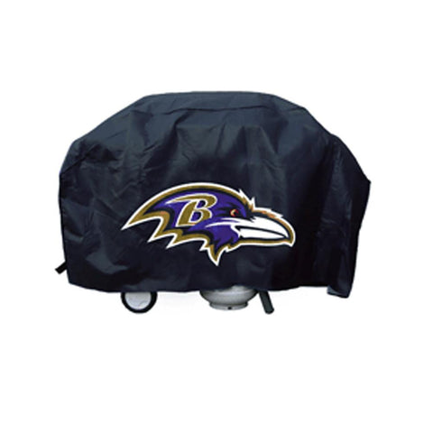 NFL Licensed Economy Grill Cover - Baltimore Ravens - Peazz.com