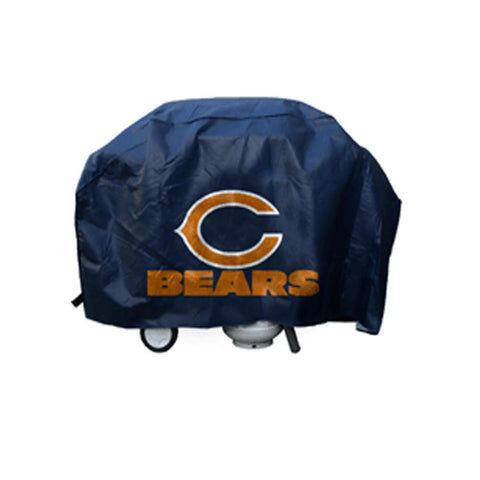 NFL Licensed Economy Grill Cover - Chicago Bears - Peazz.com