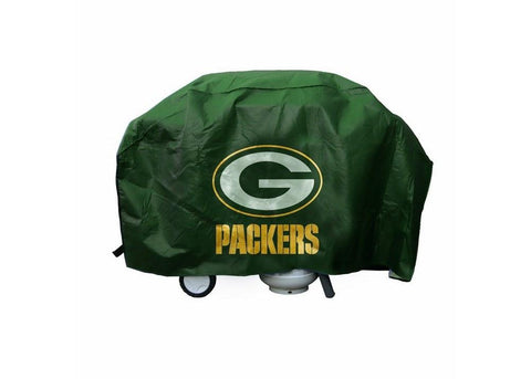 NFL Licensed Economy Grill Cover - Green Bay Packers - Peazz.com