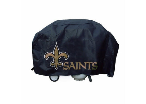 NFL Licensed Economy Grill Cover - New Orleans Saints - Peazz.com