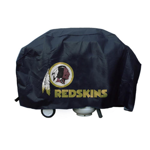 NFL Licensed Economy Grill Cover - Washington Redskins - Peazz.com