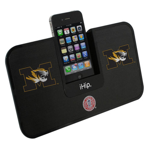 Portable Premium Idock With Remote Control - Missouri Tigers - Peazz.com
