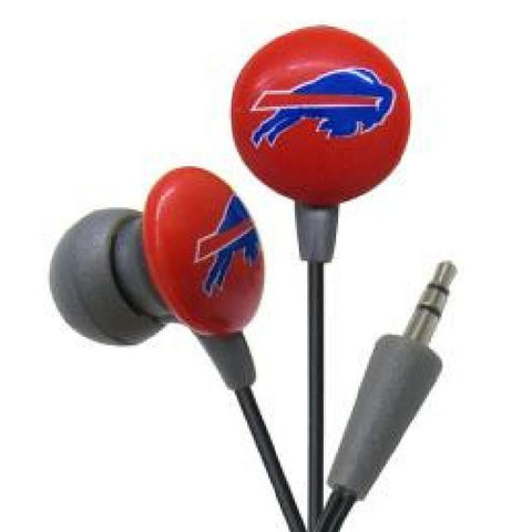 Buffalo Bills Earbuds - Peazz.com