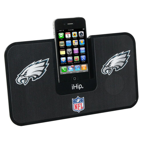 Portable Premium Idock With Remote Control - Philadelphia Eagles - Peazz.com