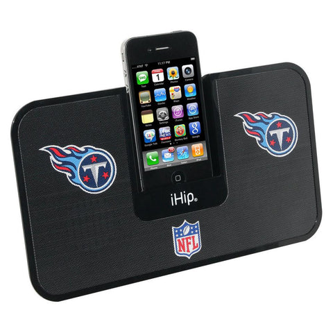 Portable Premium Idock With Remote Control - Tennessee Titans - Peazz.com