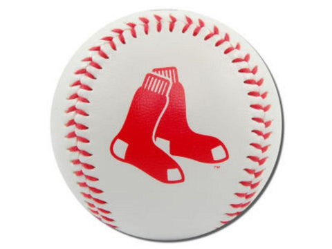 The Original Team Logo Baseball By - Boston Red Sox - Peazz.com