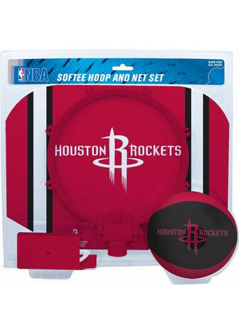 Houston Rockets Slam Hoop - Peazz.com