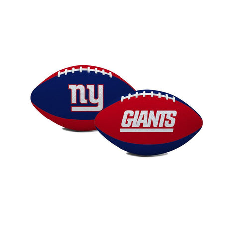 """Hail Mary"" Youth-Size Rubber Football - Peazz.com"