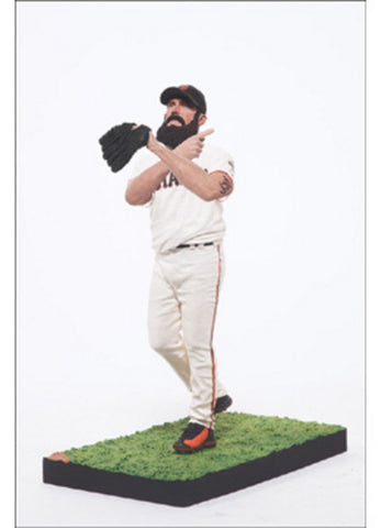 Mcfarlane 2012 MLB Series 30 Brian Wilson (1) San Francisco Giants Action Figure - Peazz.com