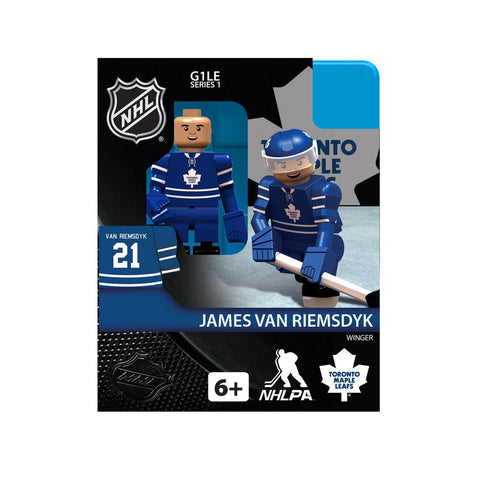 Toronto Maple Leafs James van Reimsdyk Generation 1 OYO - Peazz.com