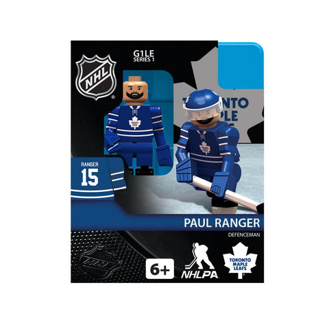Toronto Maple Leafs Paul Ranger Generation 1 OYO - Peazz.com