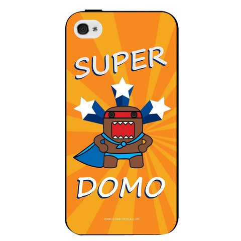 Super Domo iPhone 5 Case - Peazz.com