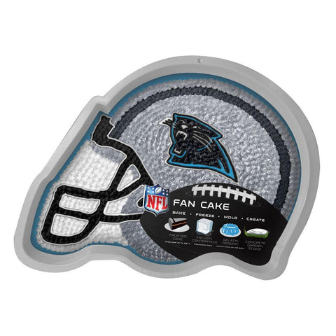 Pangea Fan Cakes - Carolina Panthers - Peazz.com