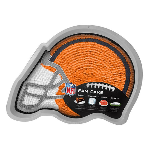 Pangea Fan Cakes - Cleveland Browns - Peazz.com