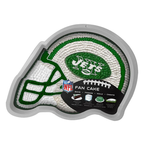 Pangea Fan Cakes - New York Jets - Peazz.com