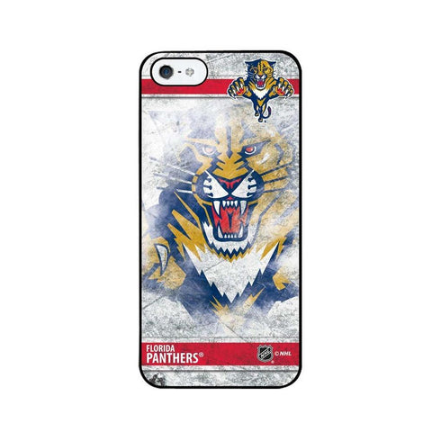 Florida Panthers Ice Iphone 5 Case - Peazz.com