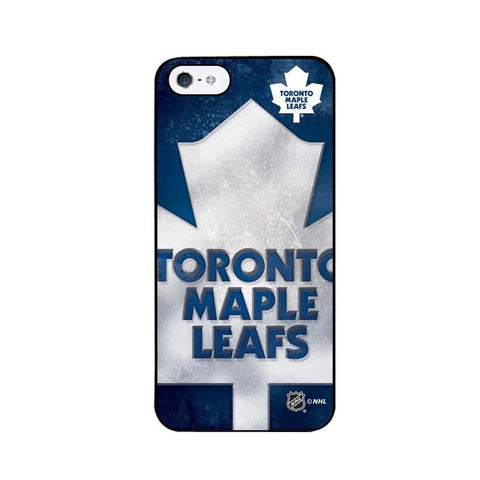 Toronto Maple Leafs Oversized  Iphone 5 Case - Peazz.com