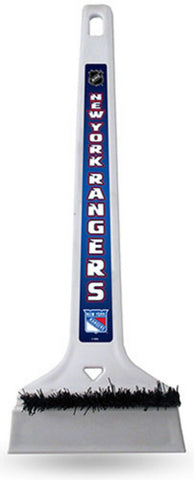 Ice Scraper - New York Rangers - Peazz.com