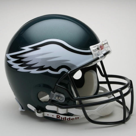 Riddell Pro Line Authentic NFL Helmet - Eagles - Peazz.com