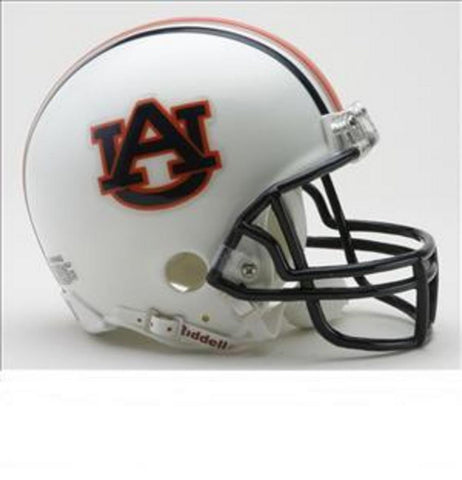 Collegiate Mini Replica Helmet - Auburn University - Peazz.com