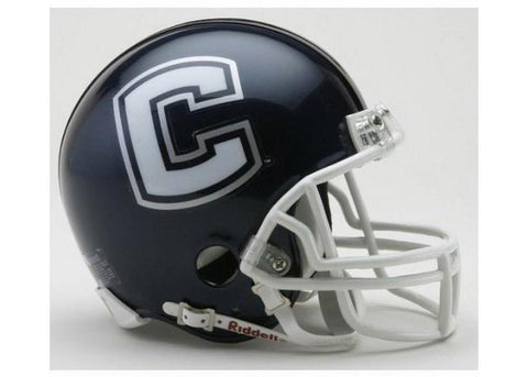 Collegiate Mini Replica Helmet - University of Connecticut Huskies - Peazz.com