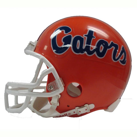 Collegiate Mini Replica Helmet - Florida Gators - Peazz.com