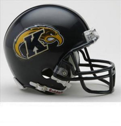 Collegiate Mini Replica Helmet - Kent State - Peazz.com