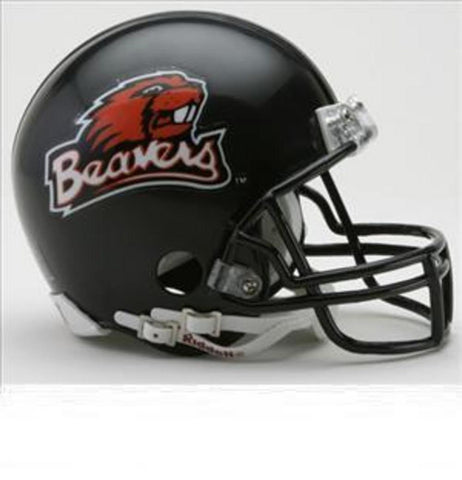 Collegiate Mini Replica Helmet - Oregon State - Peazz.com