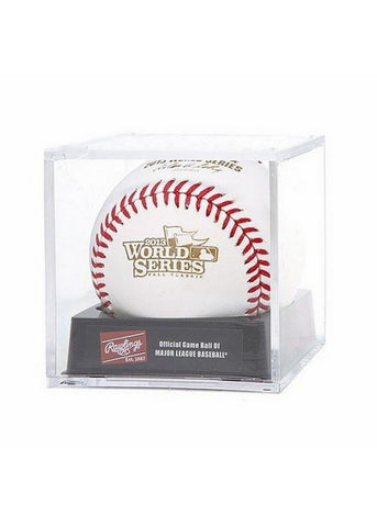 Rawlings 2013 World Series Baseball - Peazz.com