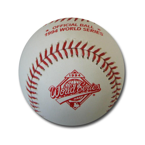 Rawlings Official 1994 World Series Baseballl. - Peazz.com