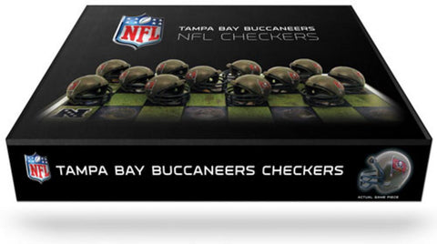 Rico Checkers - Tampa Bay Buccaneers - Peazz.com
