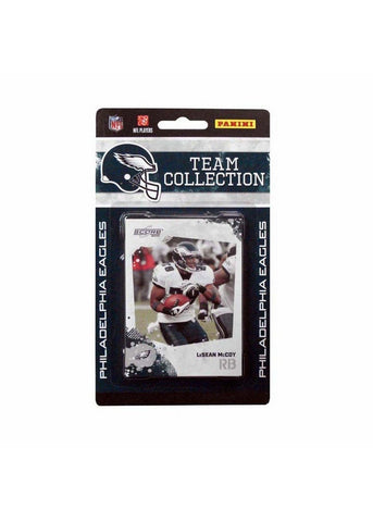 2010 Score NFL Team Set - Philadelphia Eagles - Peazz.com