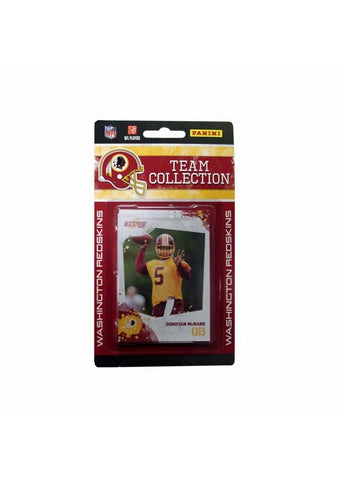 2010 Score NFL Team Set - Washington Redskins - Peazz.com