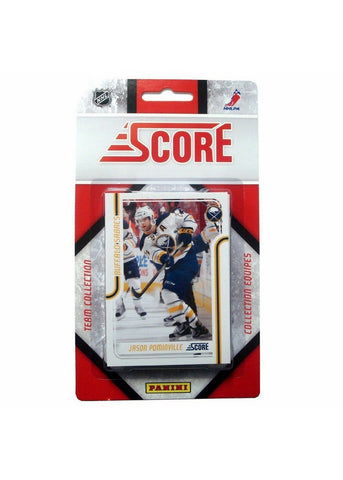 2011/12 Score NHL Team Set - Buffalo Sabres - Peazz.com