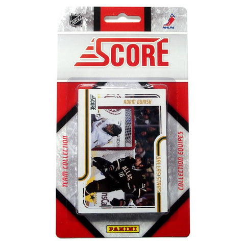 2011/12 Score NHL Team Set - Dallas Stars - Peazz.com