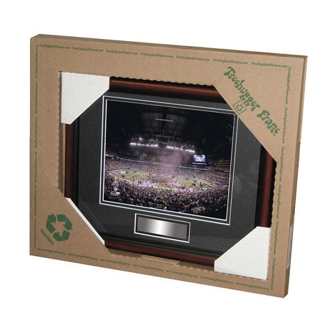 Treehugger 11X14 Framed Photo - Super Bowl 46 Champions New York Giants - Peazz.com