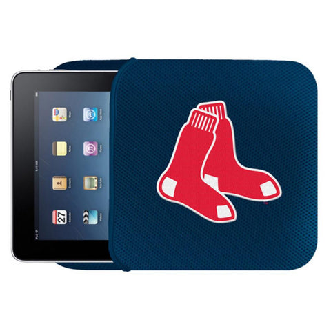 "Team Promark Netbook/Ipad 10"" Sleeve - Boston Red Sox - Peazz.com"