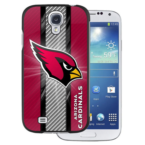 NFL Samsung Galaxy 4 Case - Arizona Cardinals - Peazz.com