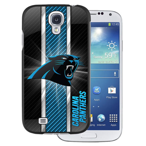NFL Samsung Galaxy 4 Case - Carolina Panthers - Peazz.com