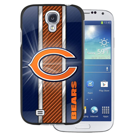 NFL Samsung Galaxy 4 Case - Chicago Bears - Peazz.com