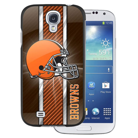 NFL Samsung Galaxy 4 Case - Cleveland Browns - Peazz.com