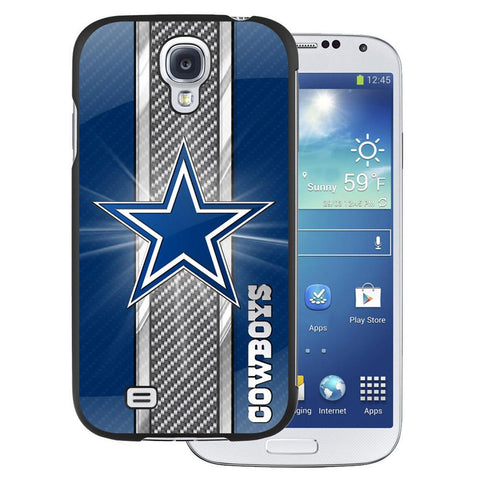 NFL Samsung Galaxy 4 Case - Dallas Cowboys - Peazz.com