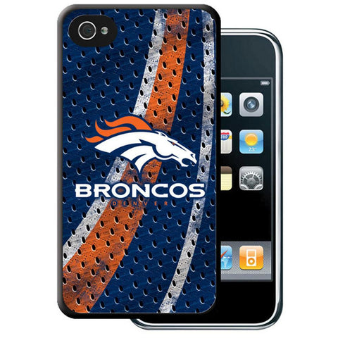 Iphone 4/4S Hard Cover Case - Denver Broncos - Peazz.com
