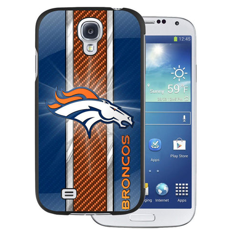 NFL Samsung Galaxy 4 Case - Denver Broncos - Peazz.com