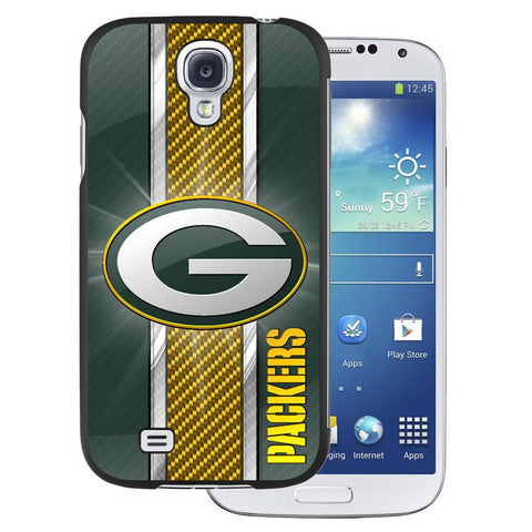 NFL Samsung Galaxy 4 Case - Green Bay Packers - Peazz.com