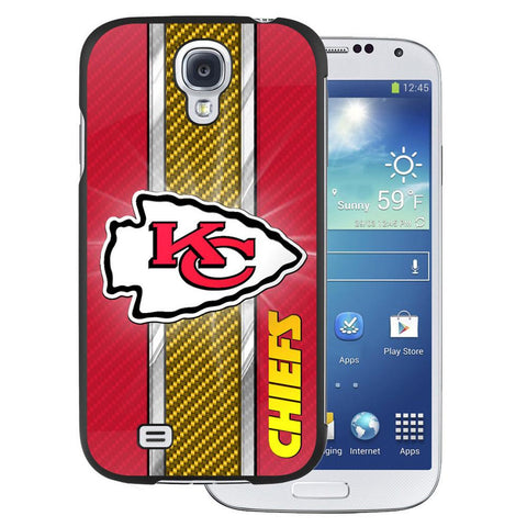 NFL Samsung Galaxy 4 Case - Kansas City Chiefs - Peazz.com