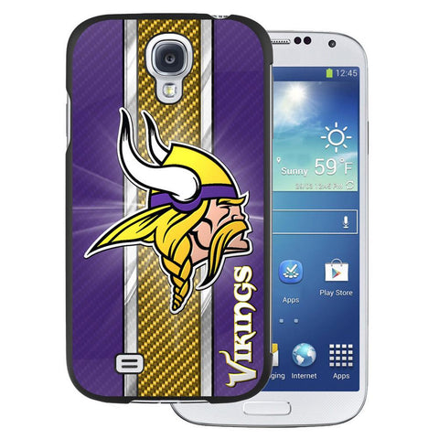 NFL Samsung Galaxy 4 Case - Minnesota Vikings - Peazz.com